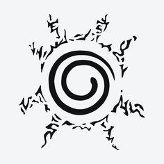 Naruto Tattoo, Anime Tattoos, Body Art Tattoos, New Tattoos, Hand Tattoos, Tattoos For Guys, Sleeve Tattoos, Tatoos, Kritzelei Tattoo