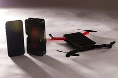 'Anura' is the pocket-drone shutterbug you have been daydreaming about - Newlaunches