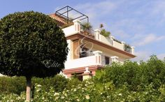 The municipality of Marbella offers a wide range of villas and apartments. The area offers most exclusive real estate properties for sale in Costa del Sol.