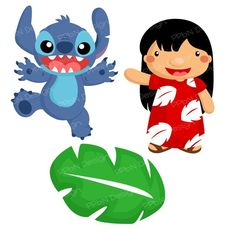 PPbN Designs - Lilo and Stitch Member Exclusive Set       , $0.00 (http://www.ppbndesigns.com/products/lilo-and-stitch-member-exclusive-set.html):