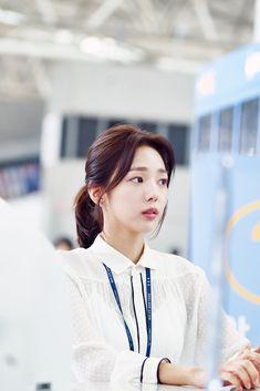 Chae Soo Bin (채수빈) Korean Actresses, Korean Actors, Actors & Actresses, Chae Soo Bin Instagram, Chae Soobin, Bae Suzy, Hey Girl, My Little Girl, Celebs