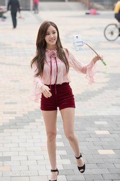 ♥ Hyomin ♥ T-ara ♥