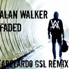 Alan Walker  Faded [Abelardo GsL Remix]