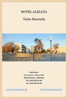 Revista Digital Hotel Aleluia - ESP.