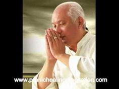 Chakra Healing Meditation - GMCKS, Pranic Healing, Advance Pranic Healing - YouTube