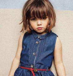 Coupe de cheveux petite fille 6 ans coupe de cheveux petite fille 5 ans dégradé frange