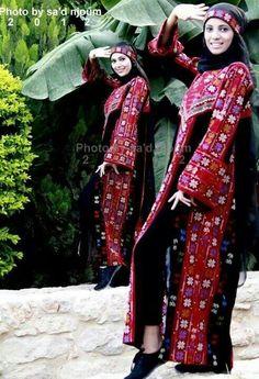 Palestinian Traditional Dance