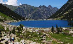 Lac de Gaube Lavedan