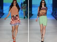 Landscapes makes their way into fashion