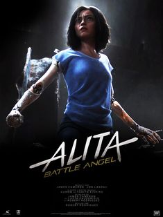 Watch Alita: Battle Angel (2018) Full Movie (HD Quality)  Click the picture and follow the instruction (100% secure)  Watch Alita: Battle Angel (2018) online free stream Alita: Battle Angel (2018) free online watch Alita: Battle Angel (2018) movie watch Alita: Battle Angel (2018) online free streaming watch Alita: Battle Angel (2018) full movie stream Alita: Battle Angel (2018) full movie