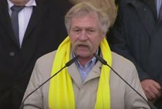 José Bové, a prominent French Member of the European Parliament, told thousands of supporters of the Iranian opposition at the 'No To Rouhani' rally in Paris on Thursday that the appalling human rights situation in Iran must not be overlooked. He...