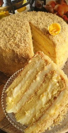 Bulgarian Desserts, Bulgarian Recipes, Bulgarian Food, Bulgarian Bread Recipe, My Favorite Food, Favorite Recipes, Bread Recipes, Cooking Recipes, Pavlova