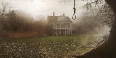 the house from the conjuring - Google Search