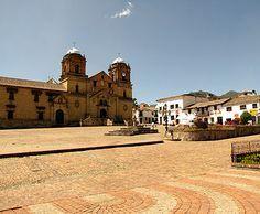 monguí boyacá colombia