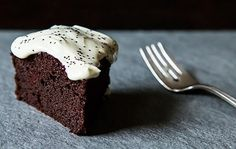 Extremely Moist Chocolate-Beet Cake Recipe