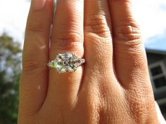 Your favourite-most-wonderful-ever-prettiest-ring-of-the-decade!!! - Page 9 - PurseForum