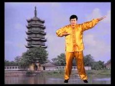 Falun Gong / Falun Dafa Exercises #2 - Exercise 1