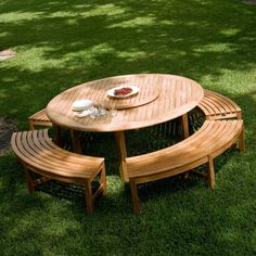 Build Your Own Picnic Table Seats Adults Or Kids Also Makes - Picnic table seats 12