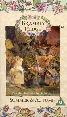 Brambly Hedge -- 1997