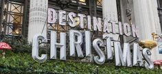 Enchanted Christmas windows 2014 | selfridges.com