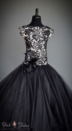 FabTutus | Products | Anna Triant Couture | Fierce