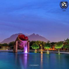 "P R E S E N T  I G  C I T Y  P H O T O   @cisconey S E L E C T E D   @emiliotame L O C A T I O N   ""Parque Fundidora"" Monterrey, Nuevo León.  D A T E   0 8 . 0 6 . 1 6  F E A T U R E D  T A G   #ig_mexico  F O L L O W  U S   @ig_mexico_"