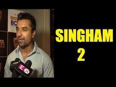 Ajaz Khan DENIES Rohit Shetty's SINGHAM 2.