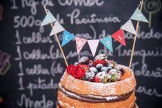 Festa Infantil | A cozinha da Valentina - Vestida de Mãe | Blog sobre Gravidez, Maternidade e Bebês por Fernanda Floret