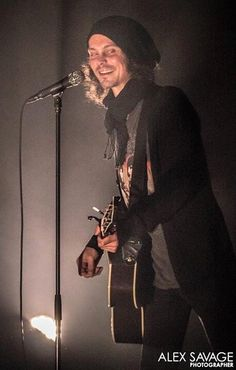 Ville Valo 2016, Valo Ville, Paolo Nutini, Old Love, Him Band, My Muse, The Most Beautiful Girl, Rock Music, I Love Him