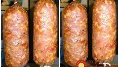 Cooking Tips, Cooking Recipes, Slovak Recipes, Polish Recipes, Sausage Recipes, Food 52, Baked Potato, Food To Make, Smoothies