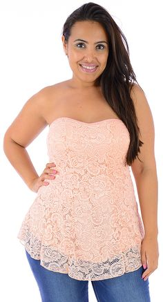 Twister (Plus)-Great Glam is the web's best sexy plus size online store clothing website for 1X 2X and 3X clothes for women and juniors.