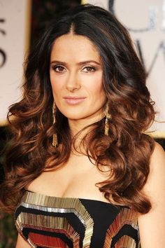 latina brown hair color - Google Search