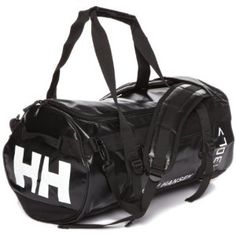 Helly Hansen HH Duffel Bag: Amazon.co.uk: Sports & Outdoors