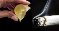 7 natural ways to kill nicotine cravings for anyone who is trying to quit smoking - RiseEarth