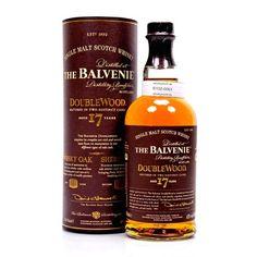 Balvenie 17 Jahre Double Wood  0,70 Liter/ 43.00% Vol
