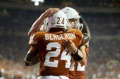 Texas Longhorns  Longhorns 37, Cowboys 17 — Texas Football vs. Wyoming