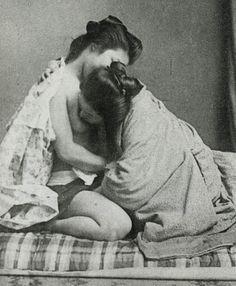 Vintage Japanese Geishas
