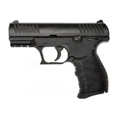 Walther CCP - gasgebremste Selbstladepistole - 9mm Luger