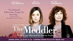 The Meddler | Teaser Trailer