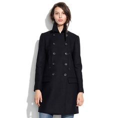 Promenade Coat - jackets & outerwear - Men's NEW ARRIVALS - J.Crew