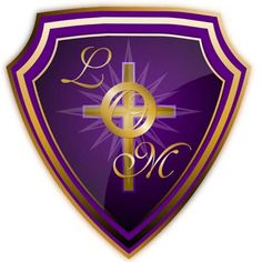 Revelation of our logo:  The Shield symbolizes our Faith in God-   Ephesians 6:16; Hebrews 11:6  The Color Purple symbolizes our royalty as Children of God- I Peter 2:9  The Color Gold symbolizes our prosperity-  III John 1:2  The Cross represents the sacrifice made for all humanity- St. John 3:16  The O in the center represents outreach through Jesus sacrifice- St. John 12:32  The M ministry is connected to the foot of the Cross symbolizing our mission: Connecting people to God- St. John…