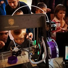 Something we liked from Instagram! #3dprinting #bright2015 #nottedeiricercatori #Proteo #startup #3dprinter #unisi #igerssiena #Siena #sanfrancesco by fdrcpp check us out: http://bit.ly/1KyLetq