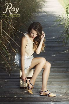 6d5cf15483d27 lookbook verano 2015 - RAY MUSGO Zapatos ecologicos de mujer  wood  heels   madera  tacones  zapatos  shoes  ankle  tobillo  model  modelo  eco   ecofriendly ...