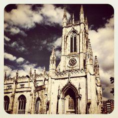 St Peter's Church -