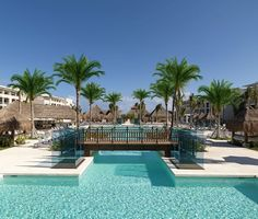 The Paradisus #PlayaDelCarmen