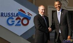 Pressure mounts on Obama over Syria at G20 summit