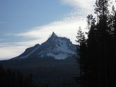 Mt. Thielson