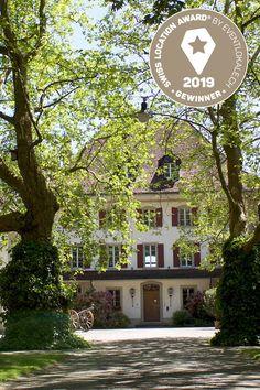 Swiss Location Award 2019: Der Gewinner der schönsten Tagungslocation ist das Hotel Schloss Gerzensee! Herzliche Gratulation! Alle ausgezeichneten Tagungslocations findet ihr hier: eventlokale.ch/gewinner-ueberblick