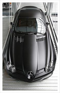 https://flic.kr/p/2rh8yv  Jörg Dickmann Photography Mercedes-Benz SLR 722 Edition