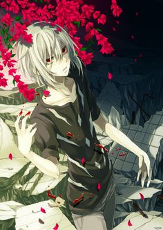 Accelerator - To Aru Majutsu no Index - Mobile Wallpaper - Zerochan Anime Image Board Manga Anime, Manga Boy, Anime Art, Cute Anime Guys, I Love Anime, Awesome Anime, Dark Anime, Hot Anime, Otaku